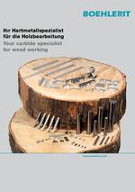 Карбид – Ваш специалист для деревообработки
