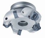 LMT-TOOLS-Multi-Edge-Face-Milling-Cutter